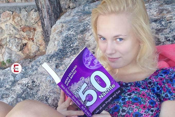 Libro gratis: Sólo 50 noches – El amor como proyecto