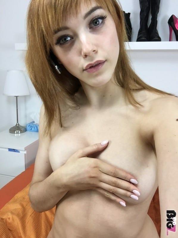 Wir stellen vor: Anny Aurora Pornos (#7)