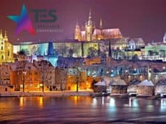 La TES (The European Summit) en Praga está a la vuelta de la esquina