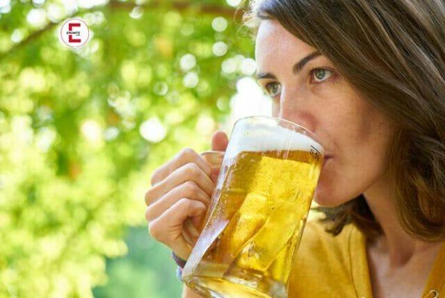 Nuevo estudio: el consumo de cerveza aumenta la fertilidad