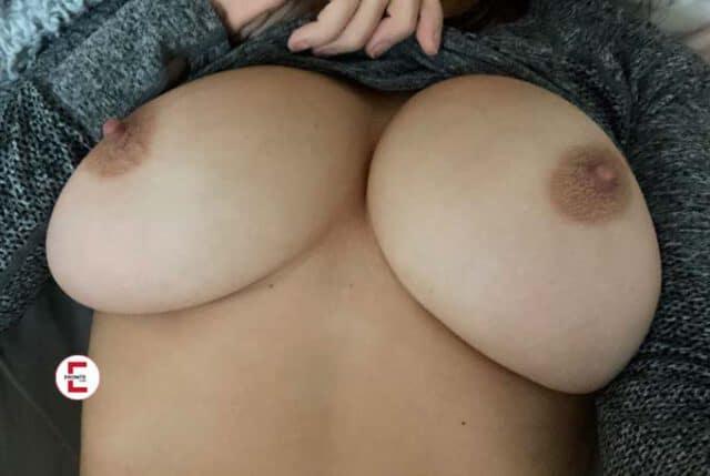 ¿Qué mujeres tienen los pechos más grandes?
