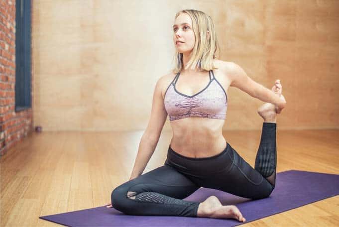 Los mejores consejos de fitness para un cuerpo erótico