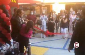 Texas Patti abre la próxima tienda HUSTLER en Los Ángeles