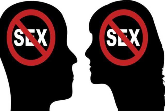 ¿Vástagos en peligro? Los alemanes tienen cada vez menos sexo