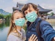 El amor y el Coronavirus, ¿cómo encaja eso actualmente?