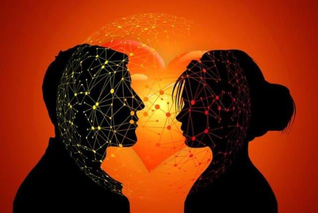 Desde el crujido digital hasta el fuego ardiente del amor