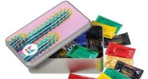 """La """"Caja de Mi Condón"""": Usted decide lo que hay dentro"""