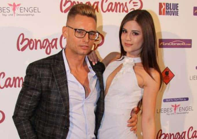 Premios Venus del Hogar de la Pareja de Porno Austriaco
