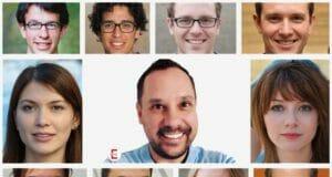 Eronite se vuelve más personal: presentamos a nuestros editores