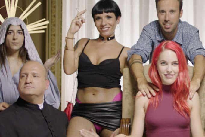 ¿Qué ofrece la feria erótica Salón Erótico de Barcelona?