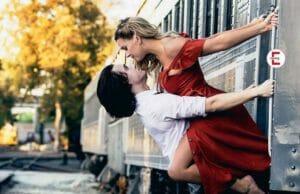 Sexo en el tren: Viajes eróticos en tren