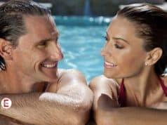 Historia del sexo: Experiencia inesperada con el sexo en una piscina