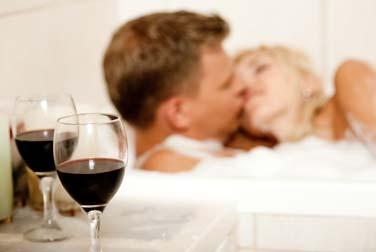Sex in der Badewanne - Tipps & Stellungen