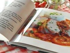 Una mujer española escribe un libro de cocina sexual
