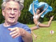 Historia de sexo: Mi abuelo Helmuth es un pervertido