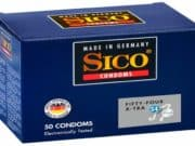 SICO SIZE Xtra Kondome mit hoher Wandstärke