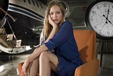 Sexo con azafata en el avión a Bangkok