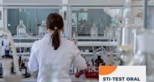 Prueba de laboratorio de ITS en forma anónima desde el hogar