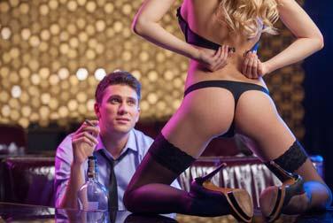 Strippen für deinen Freund: 5 heiße Tipps