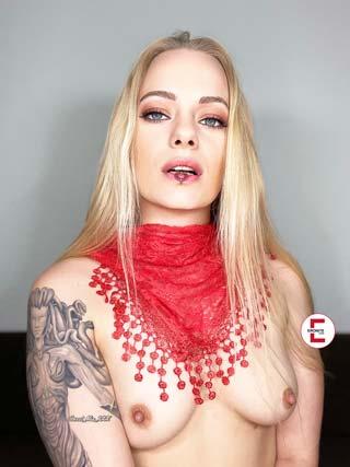 Sweet Mia XXX Porn: Die geilsten Amateurvideos der Blondine